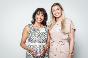 Top award celebrates Bristol's 'inspirational' 91 Ways food project
