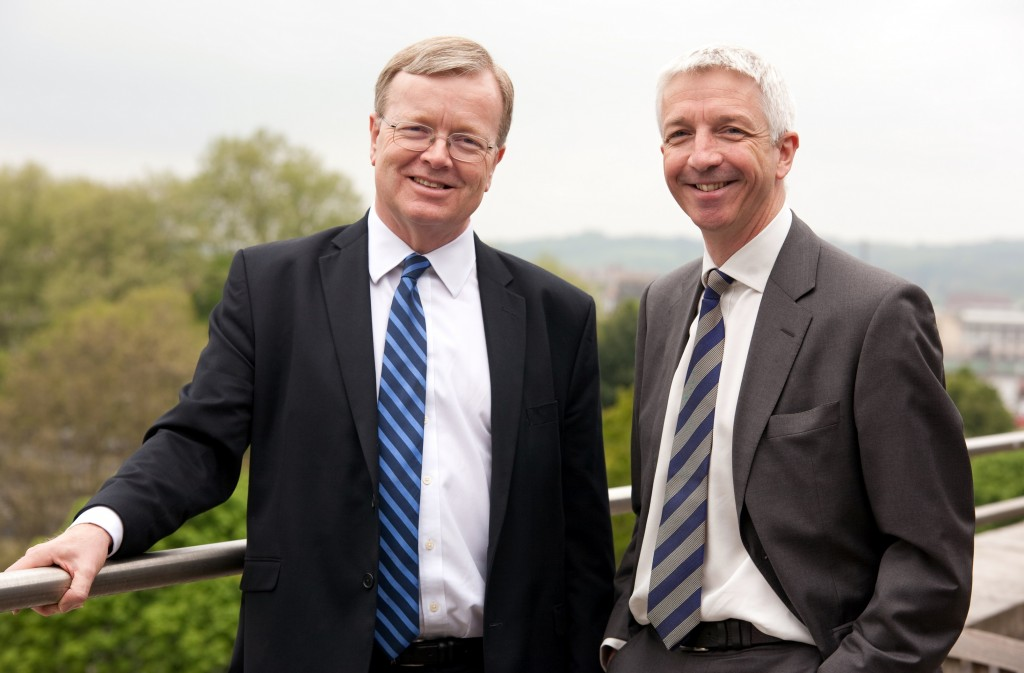 New chapter for Smith & Williamson in Bristol with change in leadership roles