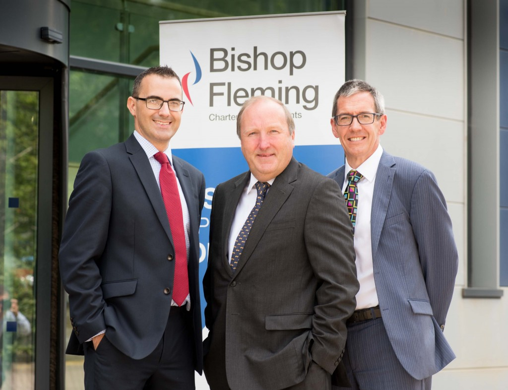 New marketing director appointed by Bishop Fleming