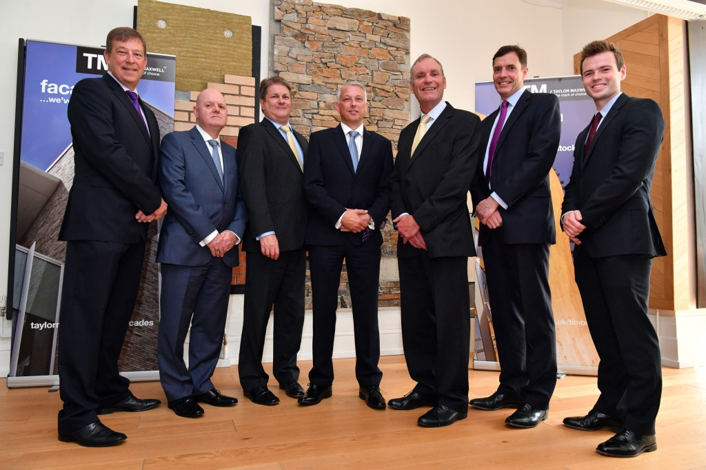 Burges Salmon and Grant Thornton act on Taylor Maxwell restructuring