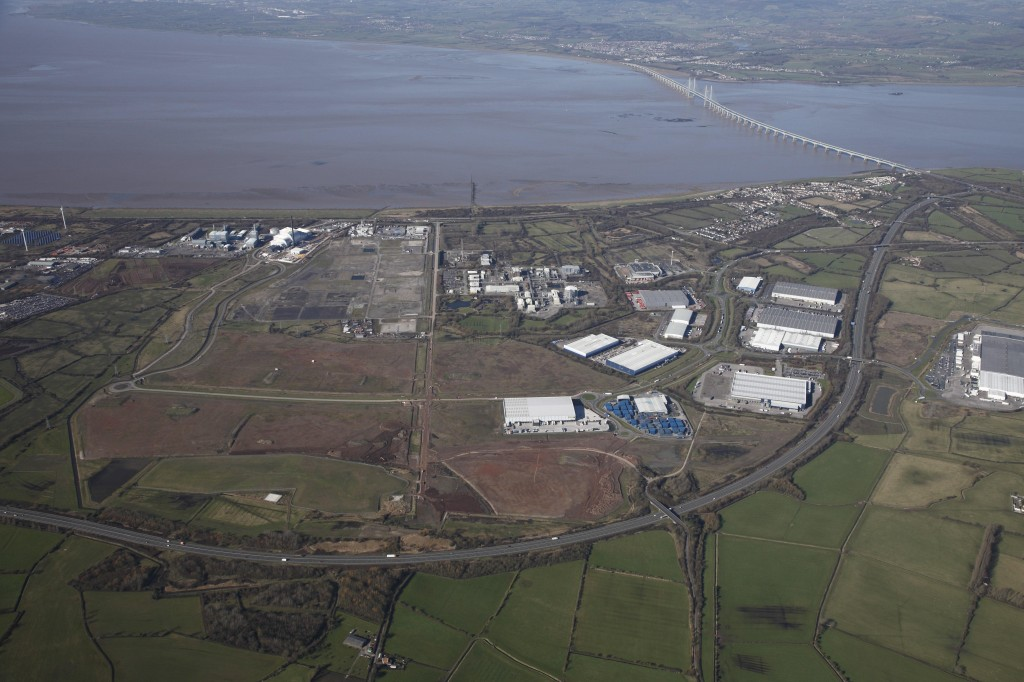 Amazon linked to plans to build 2.2m sq ft mega-shed and create hundreds of jobs at Avonmouth