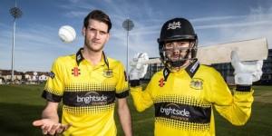 Brightside renews shirt sponsorship as Gloucestershire blasts back to T20 action