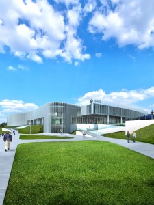 Green light for global automotive research centre will create new industry cluster for Bristol