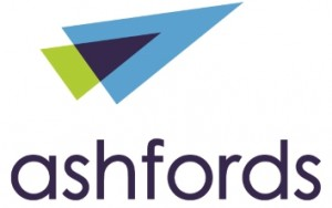 Strong growth for Ashfords as it invests in its people, offices and non-legal businesses
