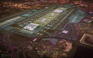Metro Mayor bids for West of England to get share of £18bn work building Heathrow's third runway