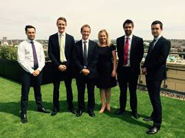 Raft of promotions strengthen JLL's South West office