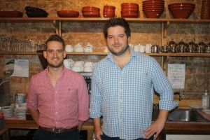 On-demand staffing platform for bars and restaurants limbers up for expansion after funding round
