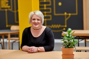 The LAST WORD: Elaine McKechnie, centre director, Future Space
