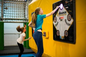 Hi-tech exercise equipment firm bounces into Bristol's Future Space science hub