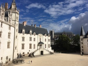 Swindon Business News Travel – 72:00 hours in Nantes