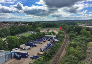Green light for Portway railway station project after government funding is secured