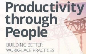 Event offers chance to hear about unique Productivity through People programme