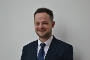 Graduate surveyor joins Lambert Smith Hampton's office advisory team in Bristol