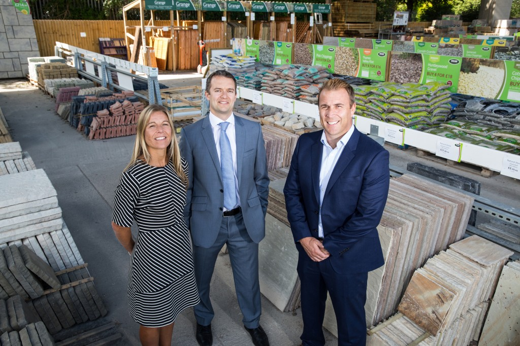 HSBC helps Bowland Stone land new headquarters site as it aims for further growth