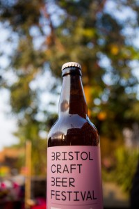 Bristol's indie brewers raise the bar for UK and overseas breweries at city's Craft Beer Festival