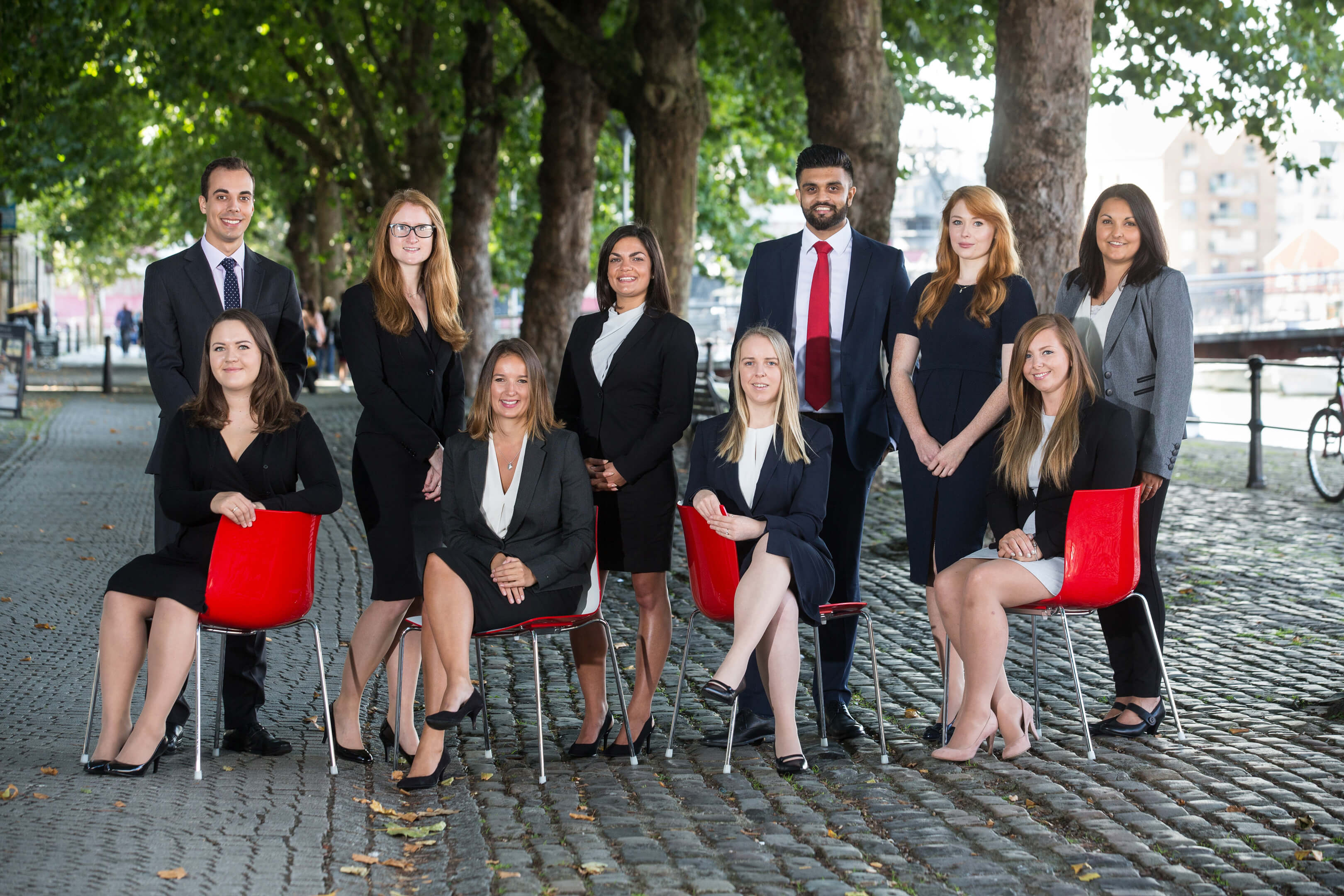 VWV lifts number of trainees across following expansion into London and Watford
