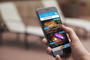 Investors get a Wriggle on by backing fast-growing Bristol deals-on-meals app
