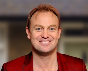 Jason Donovan to top the bill at this year's fundraising The Prince's Trust Red Dinner