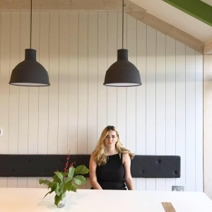 My Creative Life: Olivia Tripp, founder, Weekend:IN