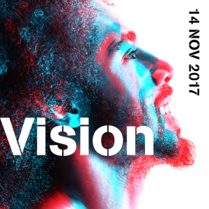 Vision conference line-up underlines region's standing as world-class hub for creativity