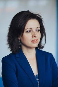 The LAST WORD: Dr Zara Nanu, CEO, Gapsquare