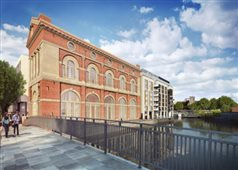 Innovative Victorian building set to power new generation of Bristol tech and media businesses