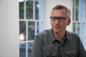 My Creative Life: Anthony Sullivan, product director, Cookpad