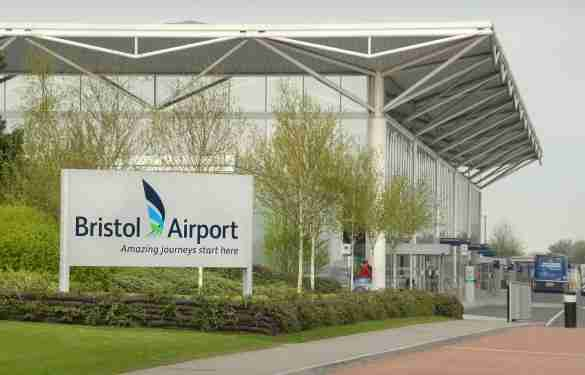 Bristol airport says direct us flights will return as it launches new malvernweather Gallery