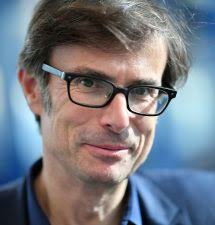 Review: Robert Peston, Bristol Festival of Economics. WTF: How do we take back control?