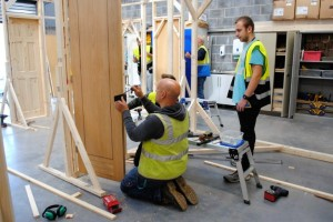 Urgent need for more skilled construction workers to meet demand across West, report shows