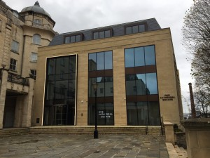 More pressure on prime Bristol city centre space as office sells for £33.5m