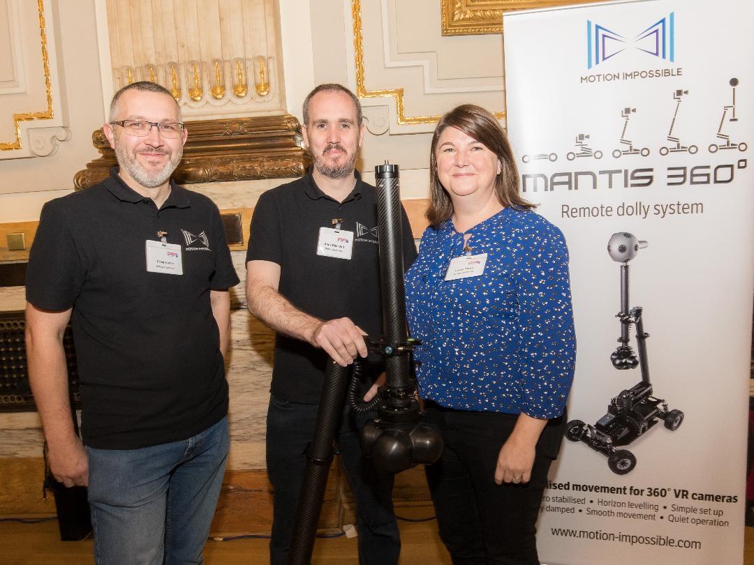 London tech investor gathering offers funding hope for Bristol innovators
