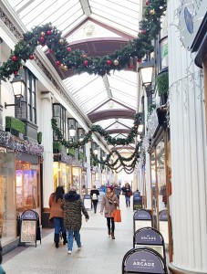 New lease of life for Bristol's oldest shopping mall brings in new occupiers