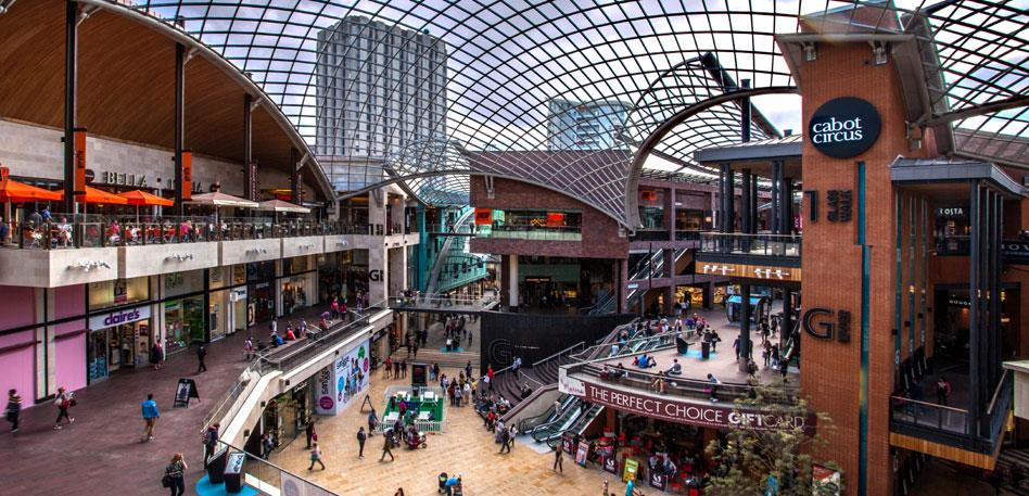ec2a6bbdec60 Bidding battle in store for Bristol shopping centres as city finds ...