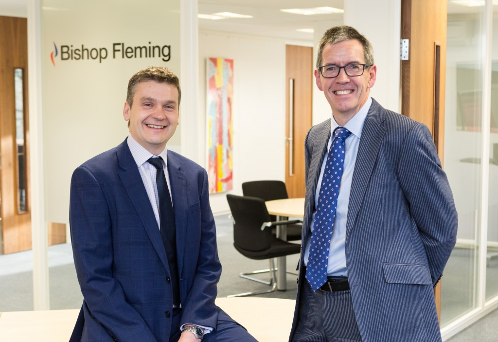 New managing partner takes up reins at Bishop Fleming following management shake-up