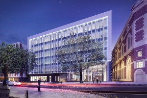 Expansion for Simmons & Simmons' Bristol office as it signals move to landmark Aurora building