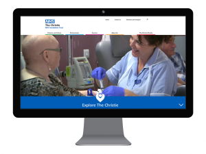 Cancer treatment world leader calls in Fat Media to revamp its web strategy