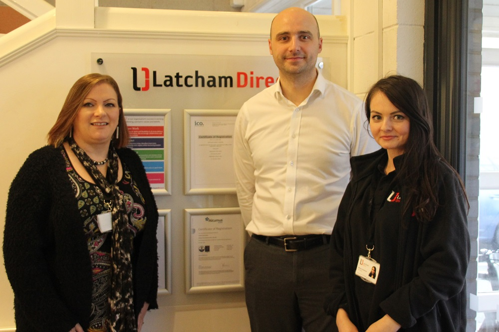 Digital print firm makes key appointments as it presses ahead with expansion