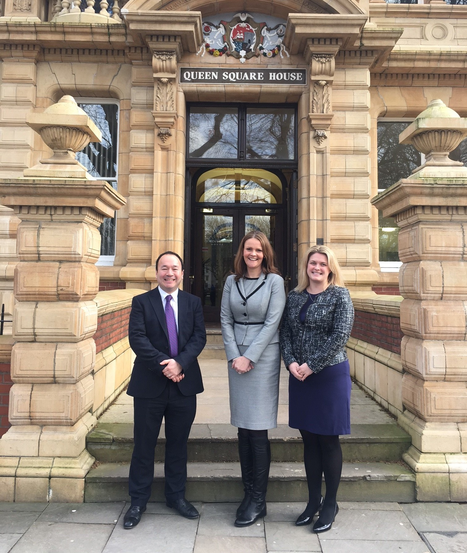 Experienced lawyer taken on by Stowe Family Law to head new Bristol office