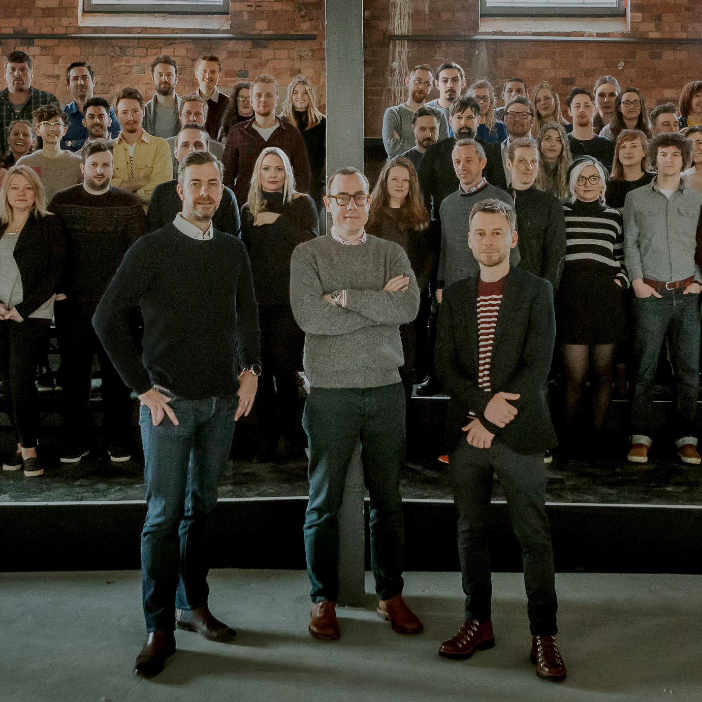 Bristol's digital pioneer e3 merges with London consultancy to create 'new kind of agency'