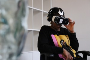 Bristol stakes claim as world-leading centre for VR as landmark lab becomes a reality