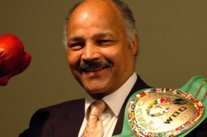 Quiz night with ex-boxing champ to give fighting chance to Bristol's vulnerable young people