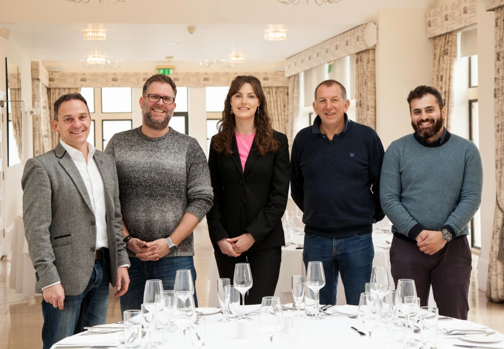 Northern expansion for Bristol networking group after reaching capacity in the south of the city