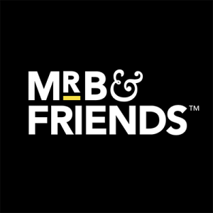 Slam dunk! Mr B & Friends scores another top sports rebrand campaign