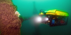 Funding to drive further growth at Bristol tech firm harnessing 3D and AI for subsea inspections