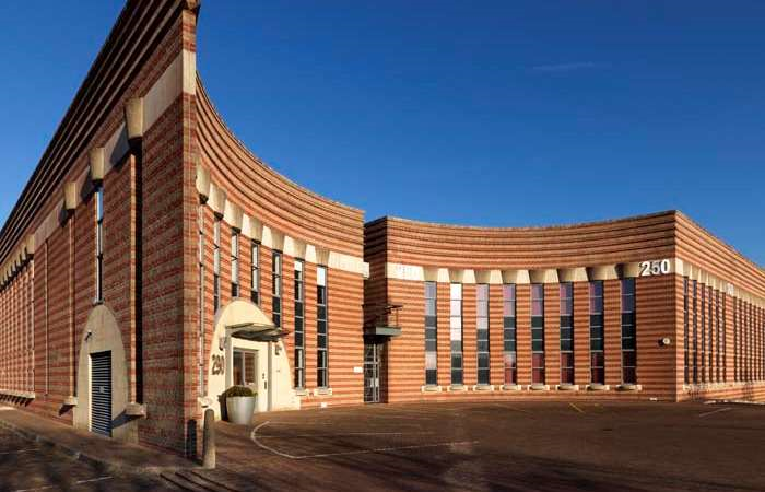 'Bold and dynamic' 1980s offices at Aztec West awarded Grade II listing