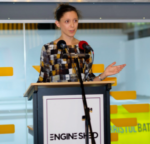 New associate director role at Engine Shed for its scale-up enabler