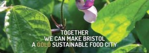 'Going for Gold' campaign to be launched as Bristol aims for title of UK's most sustainable food city