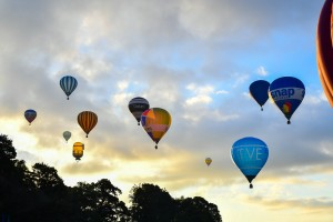 Thrings lands role as Balloon Fiesta's official legal partner ahead of 40th anniversary celebrations