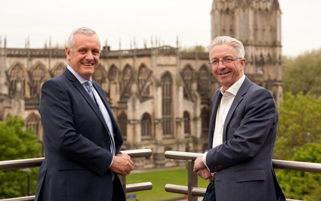 Smith & Williamson Bristol office takes on experienced audit and advisory partner